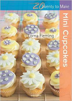 mini cupcakes twenty to make lorna fleming