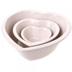 mollie and fred gisela graham set of bowls