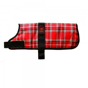 outhwaite padded dog coat - the pet warehouse