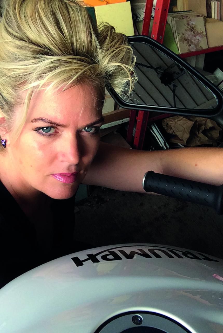 Aimee Harman