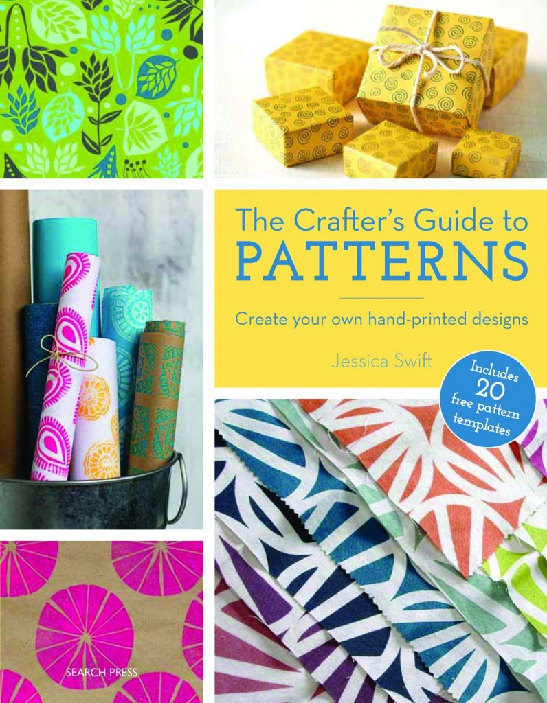crafters guide to patterns jessica swift