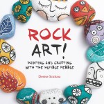 From the Bookcase: Rock Art by Denise Scicluna