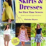 From the Bookcase: Skirts & Dresses for First Time Sewers – Christine Haynes