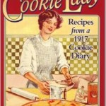 From the Bookcase: The 1st American Cookie Lady by Barbara Swell