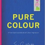 From the Bookcase: Pure Colour by Jane Cumberbatch