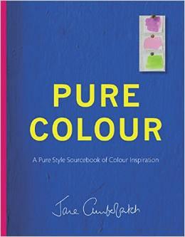 pure colour