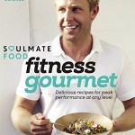 From the Bookcase: Fitness Gourmet by Christian Coates