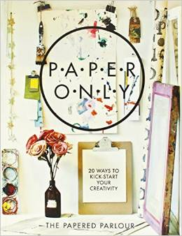 paper only the papered parlour