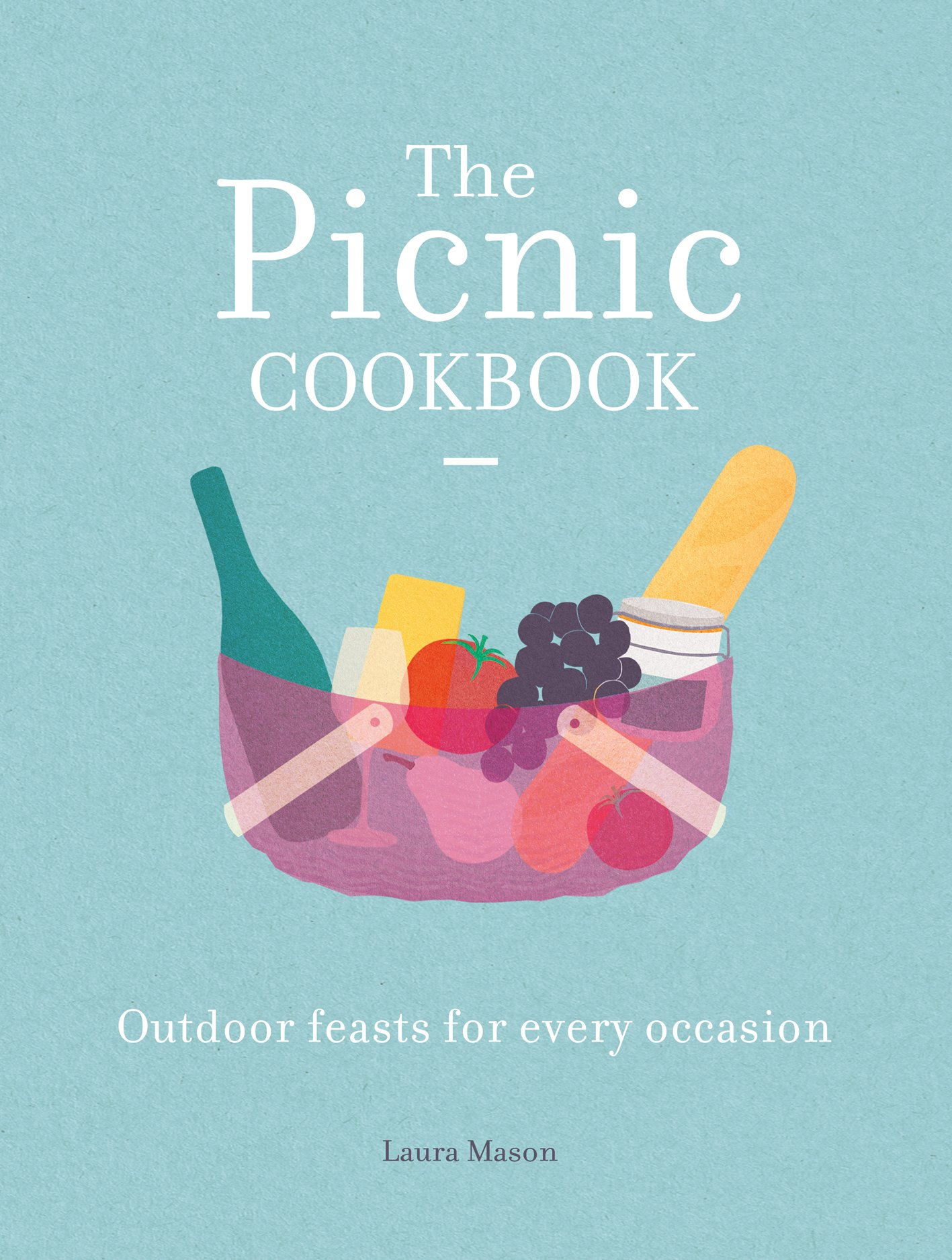 the picnic cookbook laura mason