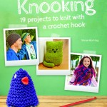 From the Bookcase: Knooking by Veronika Hug