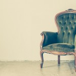 Four Great Places to Source Old Furniture