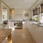 Remember These Guidelines When Designing A 'Classic' Kitchen