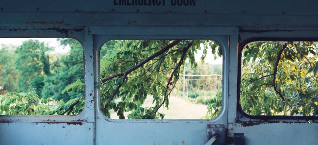 emergency door