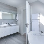 Creating the Minimalist Bathroom of Your Dreams